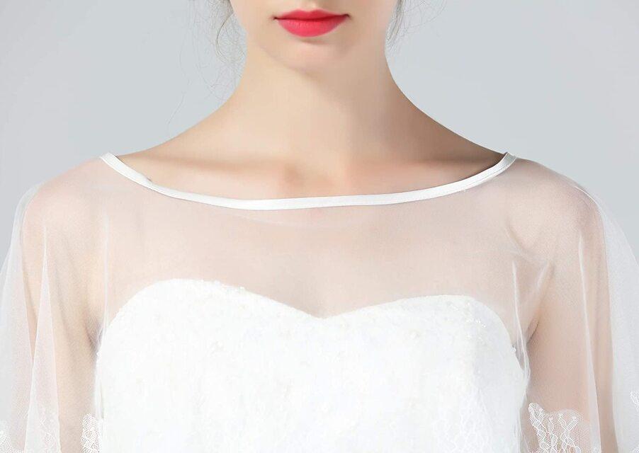 Tissu pour mariage
